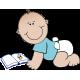 ● کتابهای نوزادان